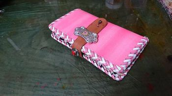 Pinky iPhone 6 case