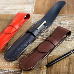 Flap Pen Case