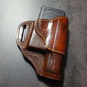 Mobile phone holster.